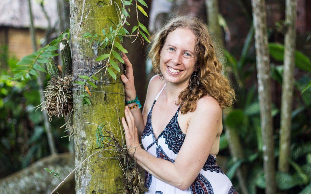 Writer and Coach Caroline Southwell [episode 12] | Self Care